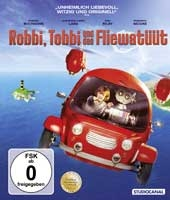 Robbi Tobbi Und Das Fliewatüüt (2016) - [DE] BLU-RAY