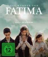 Das Wunder Von Fatima - [Fatima] (2020) - [DE] BLU-RAY