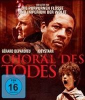 Choral Des Todes - [La Marque Des Anges - Miserere] - [DE] BLU-RAY