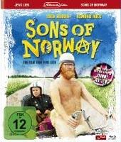 Sons Of Norway - [Sonner Av Norge] - [DE] BLU-RAY