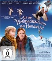Als Der Weihnachtsmann Vom Himmel Fiel - [DE] BLU-RAY