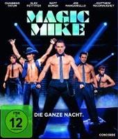 Magic Mike - [DE] BLU-RAY