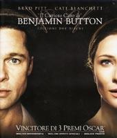 Der Seltsame Fall Des Benjamin Button - [The Curious Case Of Benjamin Button] - [IT] BLU-RAY