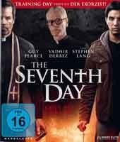 The Seventh Day - [DE] BLU-RAY