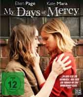 My Days Of Mercy - [DE] BLU-RAY