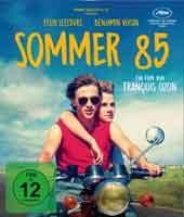 Sommer 85 - [Ete 85] - [DE] BLU-RAY
