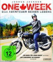 One Week - [DE] BLU-RAY