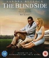Blind Side - Die Grosse Chance - [UK] BLU-RAY