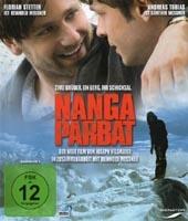 Nanga Parbat - [DE] BLU-RAY
