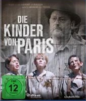 Die Kinder Von Paris - [La Rafle] - [DE] BLU-RAY deutsch