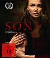 Son - [DE] BLU-RAY