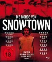 Die Morde Von Snowtown - [DE] BLU-RAY
