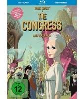 The Congress - [DE] BLU-RAY