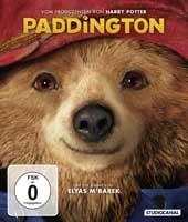 Paddington - [DE] BLU-RAY