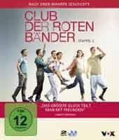 Club Der Roten Bänder (TV 2016) - Staffel 2 - [DE] BLU-RAY
