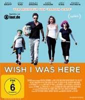Wish I Was Here - [DE] BLU-RAY