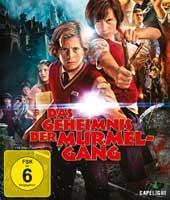 Das Geheimnis Der Murmel-Gang - [Zipi Y Zape Y El Club De La Canica] - [DE] BLU-RAY