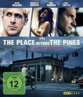 The Place Beyond The Pines - [DE] BLU-RAY