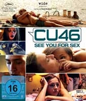 CU46 - See You For Sex - [Panama] - [DE] BLU-RAY