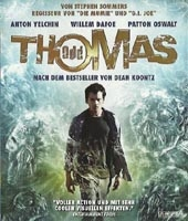 Odd Thomas - (Steelbook Edition) - [EU] BLU-RAY