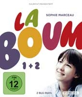 La Boum 1+2 Box - [DE] BLU-RAY
