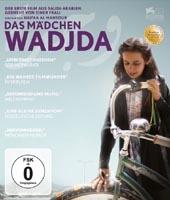 Das Mädchen Wadjda - [DE] BLU-RAY