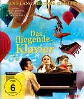 Das Fliegende Klavier - [The Flying Machine] - [DE] BLU-RAY