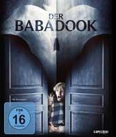 Der Babadook - [DE] BLU-RAY