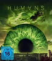 Humans (TV 2018) - Staffel 3 - [DE] BLU-RAY
