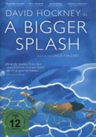 A Bigger Splash - DOKU - [DE] DVD englisch