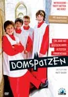 Domspatzen - Ein Jahr Mit Deutschlands Ältestem Knabenchor - (Special Edition) - DOKU - [DE] DVD