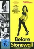 Before Stonewall - DOKU - [DE] DVD englisch