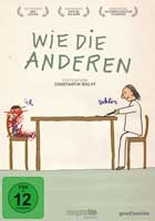 Wie Die Anderen - DOKU - [DE] DVD