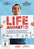 Life Animated - DOKU - [DE] DVD