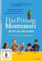 Das Prinzip Montessori - Die Lust Am Selber-Lernen - [Le Maître Est L'enfant] - DOKU - [DE] DVD deutsc