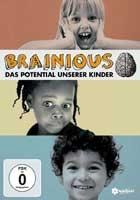 Brainious - Das Potential Unserer Kinder - DOKU - [DE] DVD englisch