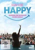 May I Be Happy - Achtsam Und Glücklich In Der Schule - DOKU - [DE] DVD