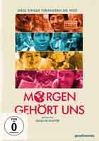 Der Morgen Gehört Uns - [Demain Est A Nous] - DOKU - [DE] DVD