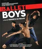 Ballet Boys - DOKU - [UK] BLU-RAY norwegisch