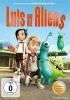 Luis Und Die Aliens - [DE] DVD