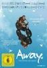 Away - Vom Finden Des Glücks - [DE] DVD