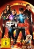 Spy Kids - Alle Zeit Der Welt - [Spy Kids - All The Time In The World In 4D] - [DE] DVD