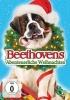 Beethoven 7 - Beethovens Abenteuerliche Weihnachten - [Beethovens Christmas Adventure] - [DE] DVD