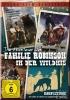 Die Abenteuer Der Familie Robinson In Der Wildnis 1-3 - [DE] DVD