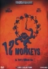 12 Monkeys - [Twelve Monkeys] - [DE] DVD