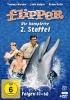 Flipper (TV 1964-1967) - Staffel 2- [DE] DVD