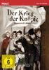 Der Krieg Der Knöpfe - [La Guerre Des Boutons] (1962) - [DE] DVD