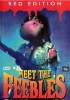 Meet The Feebles - [EU] DVD