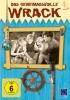 Das Geheimnisvolle Wrack - [DE] DVD