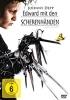 Edward Mit Den Scherenhänden - [Edward Scissorhands] - [DE] DVD